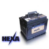 Baterie 55AH