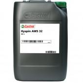 Ulei hidraulic CASTROL HYSPIN AWS 32 20L