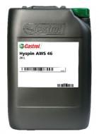 Ulei hidraulic CASTROL HYSPIN AWS 46 20L