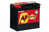 Baterie auto BANNER 509 00 RUNNING BULL BACKUP 12V 9AH, 120A