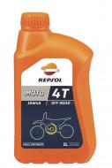 ULEI MOTO REPSOL 4 TIMPI OFF ROAD 10W40 1L
