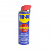 LUBRIFIANT MULTIFUNCTIONAL WD-40 SMARTSTRAW 450ML