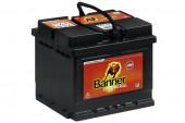 Baterie auto BANNER 530 30 STARTING BULL 12V 30AH, 300A