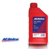 Ulei cutie viteze AC-DELCO SAE 75W90